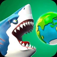 饥饿鲨世界巨型乌贼