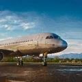 模拟航空公司