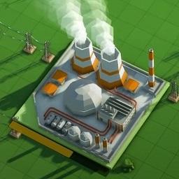 比特发电厂