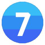 时七app v1.0.0