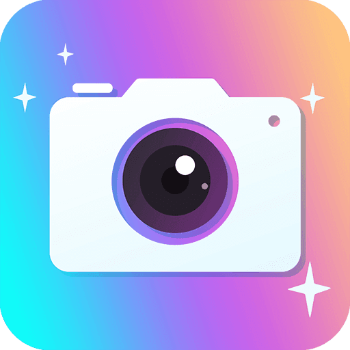 P图壁纸相机appv1.0.0