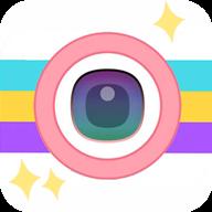 美萌颜拍相机app