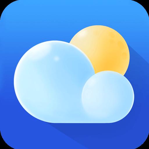 今时天气app
