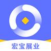 宏宝展业app
