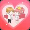 动漫情侣头像大师app