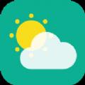 即点天气app