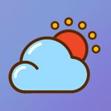 一毫天气预报app