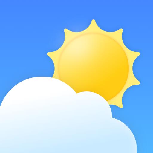 暖阳天气极速版