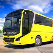 欧州巴士驾驶模拟器2021