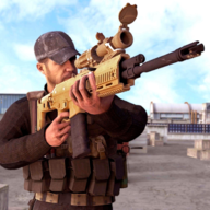 军队射击模拟器