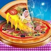 烤披萨厨房大师