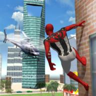 蜘蛛人的冒险v7.0.0