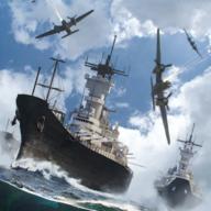 战舰世界哥斯拉大战金刚联动版
