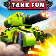 趣味坦克战争v8