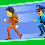 逃离警察的逮捕