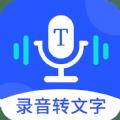 录音转文字专业大师app