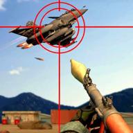 Planes Shooting
