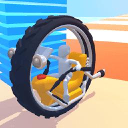 独轮车比赛v0.1