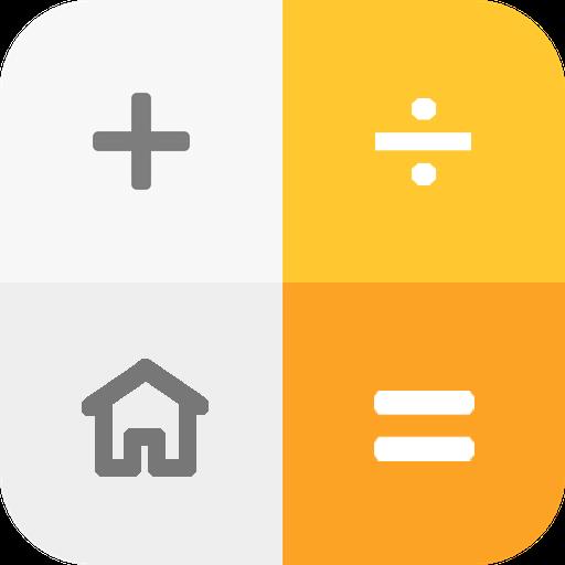 雨杰计算器app