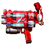 炼狱魔王枪