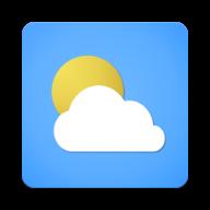 可以天气app v1.0.0