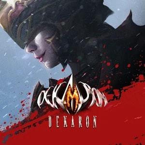 Dekaron M
