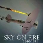 世界大战飞机模拟游戏