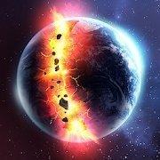 星球爆炸模拟器中文破解版内置菜单