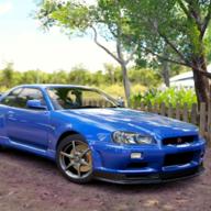 特技跑车模拟器