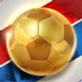 足球巨星崛起破解版无限经验