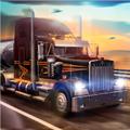美国卡车模拟器最新版破解版无限金钱