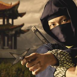忍者刺客中文版