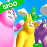 超级兔子人联机版无限金币 v1.2.9