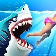 饥饿鲨世界终极破解版 v4.5.0